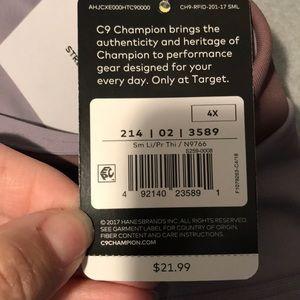 Champion Intimates & Sleepwear - Champion bra